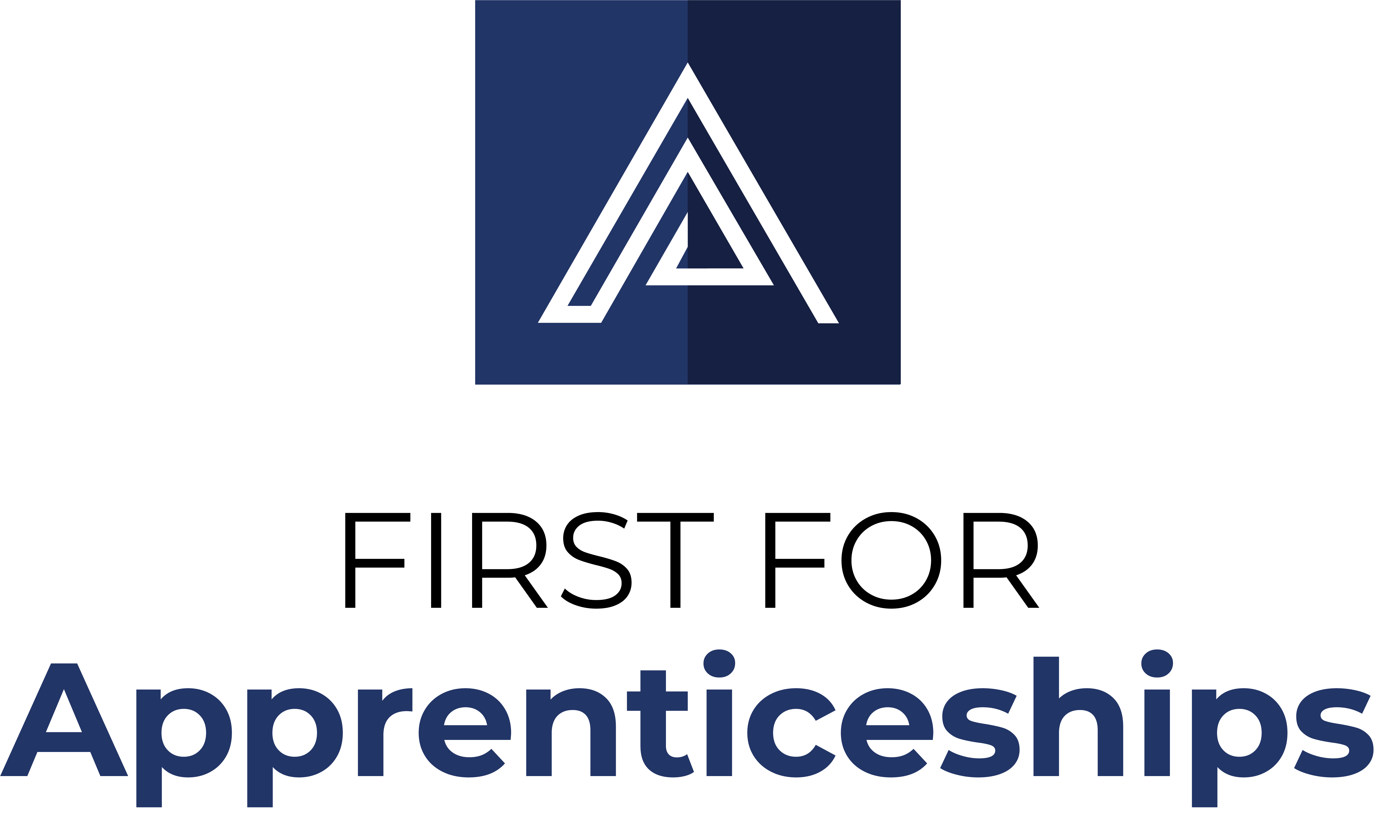 First For Apprenticeships Clients Image
